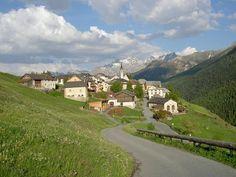 Guarda Switzerland