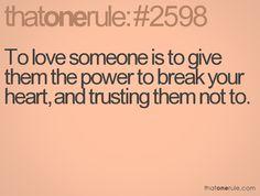#2598 love someone