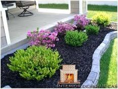 New home landscaping ideas easy landscaping ideas for front of house landscape plans front yard front . new home landscaping ideas Outdoor Landscaping, Front Yard Landscaping, Backyard Landscaping, Outdoor Gardens, Modern Landscaping, Backyard Ideas, Florida Landscaping, Azaleas Landscaping, Backyard Patio