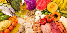 Health and Care: A balanced diet for women