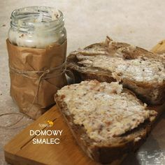 Polish Recipes, Polish Food, Preserves, Banana Bread, Food And Drink, Low Carb, Beef, Homemade, Dinner