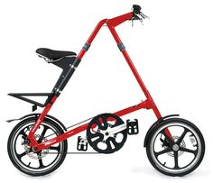 Strida LT Folding Bike $650