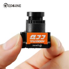 Eachine 1000TVL 1/3 CCD 110 Degree 2.8mm Lens Mini FPV Camera NTSC PAL Switchable For FPV Quadcopter RC Drone With Camera DIY Click visit to check price #toys #remotecontrol