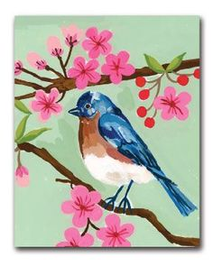 BOXED NOTES & INVITATIONS :: Bluebird of Happiness note cards - Ecojot - eco savvy paper products