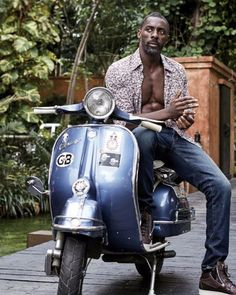 #feiradasvaidades #IdrisElba by #DennisLeupold for #EssenceMagazine at http://ift.tt/2eJX7nU
