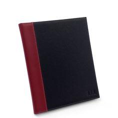 Regalo de piel Folder cierre personalizable. #Leather #artisan #Handmade #Handcraft #Gift #RegalosEnPiel #RegalosOriginales #Regalo #surprise