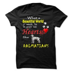 Dalmatian T-Shirts, Hoodies. Get It Now ==►…