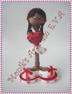 Caneta Fofucha Love R$ 10,00
