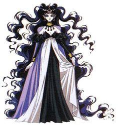 queen of the dead moon.