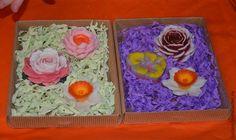 Простой способ сделать наполнитель для подарочных наборов - Ярмарка Мастеров - ручная работа, handmade