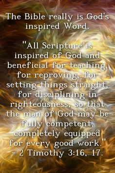 2 Timothy 3, Godly Man, Jehovah's Witnesses, Righteousness, Insight, Bible, Faith, Christian, Teaching