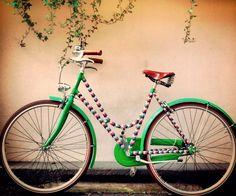 Fix Your Bike die praktische Klebefolie fürs Fahrrad