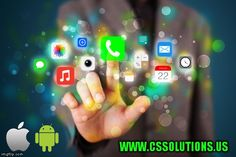 Your search ends here if you are looking for a reliable App Development Company. Get an array of services with CSS that include IOS Development for all- iPhone, Android App Development, Windows App Development, eCommerce App Development, and Shopping App Development.