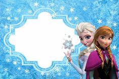 Invito Compleanno Frozen 07