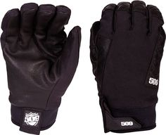 This product has pre-order options! Shipments start early October. These gloves will keep your digits warm and dry. Pittard leather palms help with your grip and the back of the glove features a premi