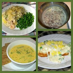 The Iowa Housewife: Basic White Sauce or Béchamel
