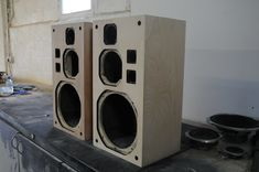 My Yamaha refurb. Yamaha Speakers, You Are Incredible, Loudspeaker, Car Audio, Art Drawings, Pencil, Sketches, Diy, Vintage
