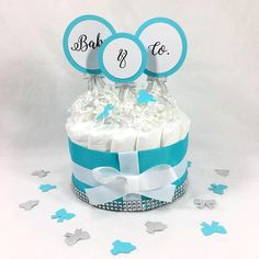 Baby and Company Baby Shower . 30 Beautiful Baby and Company Baby Shower . Baby & Co Girl Diaper Cake Centerpiece In 2019 Baby Shower Decorations Neutral, Baby Girl Shower Themes, Baby Boy Shower, Baby Girl Sprinkle, Baby Shower Pictures, Diaper Cake Centerpieces, Cake Sizes, Baby Banners, Bar Mitzvah Invitations