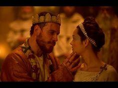 Macbeth: Michael Fassbender, cubierto de sangre en el primer tráilerOGROMEDIA Films