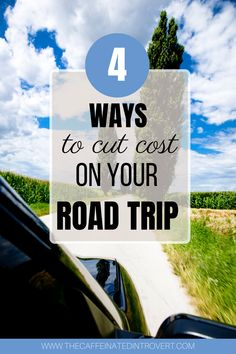 Road Trip On A Budget, Road Trip Packing, Road Trip Essentials, Road Trip With Kids, Family Road Trips, Road Trip Hacks, Road Trip Usa, Family Travel, Road Trip Planner App