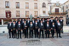 La Pandorga de Ciudad Real 2012