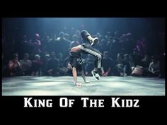 King Of The Kidz - JuBaFilms | Note: These kids are cray. End of story. The upcoming generation of dancers are going to be stunning... like, wow.
