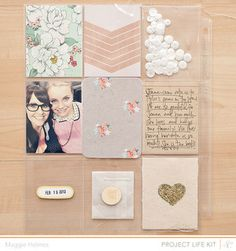 Love This > Maggie Holmes Studio Calico Oct Kits by maggie holmes at @Studio_Calico #SCantiquary