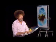 Bob Ross - Country Time (Season 17 Episode 5) - YouTube