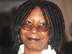 How Whoopi helped me rediscover my love for science!
