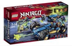 Kết quả hình ảnh cho lego ninjago 70731