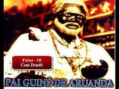 Pai Guiné de Aruanda - 1985
