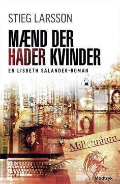 Mænd der hader kvinder (Millennium, nr. 1) af Stieg Larsson (E-bog) - køb hos SAXO.com