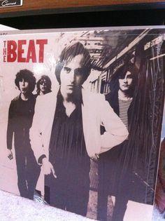 Snake Oil Recording's Morning Listening - The Beat   #rva #rvamusic #recording #vinyl #studio #audio #records #thebeat  Http://www.snakeoilrecording.com