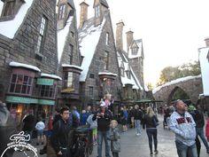 Mais dicas para visitar Harry Potter no Universal Studios