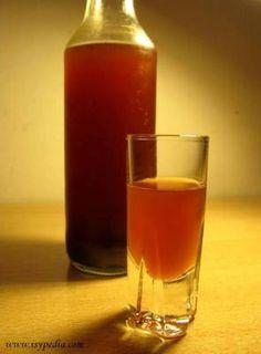 Liquore melograno e limone