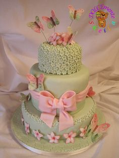 my birthday - by DOLCEmenteSheila @ CakesDecor.com - cake decorating website