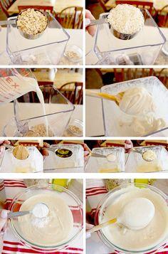 Blendtec Pancakes & Waffles {Whole Wheat Or Gluten-Free}