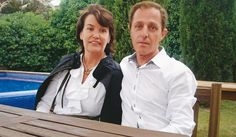 Albert Solà e Ingrid Sartiau, los hijos ilegítimos del Rey