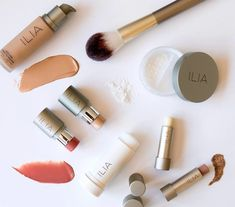 10 Natural & Non-Toxic Makeup Brands for Soft, Clear & Healt.- 10 Natural & Non-Toxic Makeup Brands for Soft, Clear & Healthy Skin — Sustainably Chic - Non Toxic Makeup Brands, Natural Makeup Brands, Organic Makeup Brands, Natural Organic Makeup, Best Natural Makeup, Organic Beauty, Best Makeup Products, Beauty Products, Natural Beauty