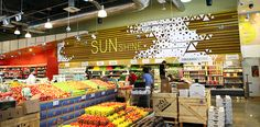 Whole Foods Market | Palm Desert | DL English DesignDL English Design
