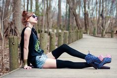 Tell me Im your National Anthem. (by Monica S) http://lookbook.nu/look/4743901-Tell-me-I-m-your-National-Anthem