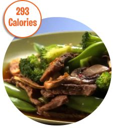 Healthy Recipes with Large Portions, Healthy Filling Meals   Hungry Girl 10-18-13