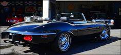 Jaguar XKE V12 ---CaLa---