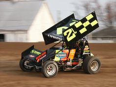 PA's Ed Lynch Jr. was always one of my favorite sprint car drivers.