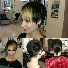 Hair clavdiasd