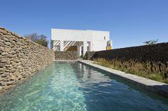 Galería de Casa Swartberg / Openstudio Architects - 1
