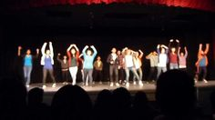 """Amore Show Choir: """"Good Time"""" by Owl City and Carly Rae Jepsen"""