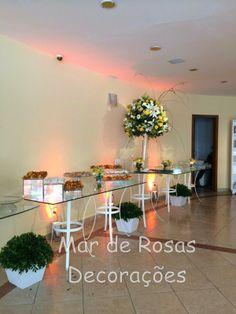 Mar de Rosas Decorações Lindolfo Soares