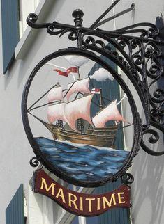 Maritime Pub at the Barbican Plymouth Devon