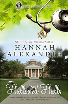 Country Mouse City Spouse Today's Free eBooks June 4th, 2016: Hallowed Halls- Hannah Alexander